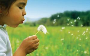 alergija dzieci
